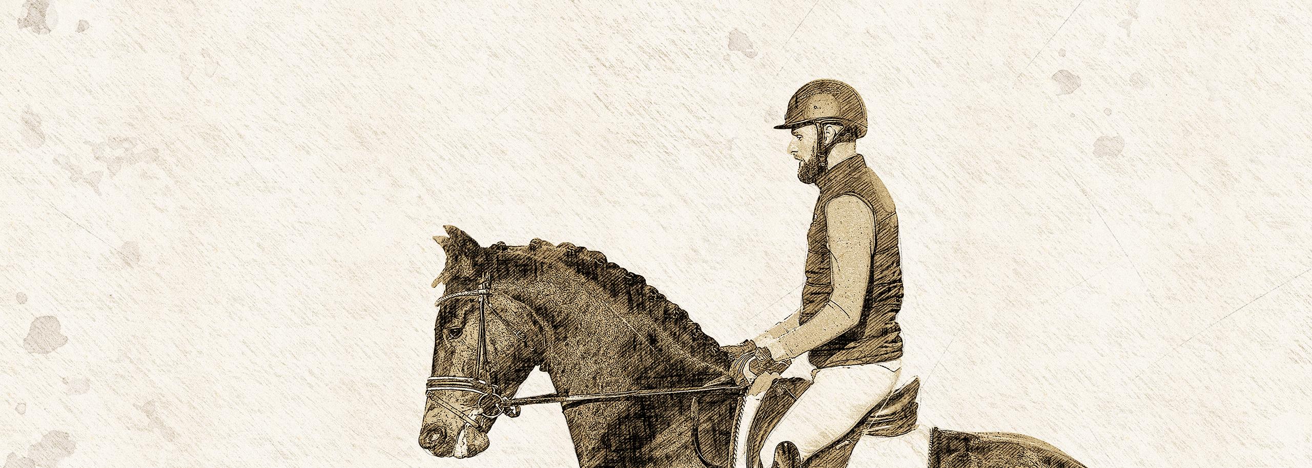Thomas O'Brien Equestrian